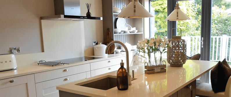 Kitchen Fitters North Wales