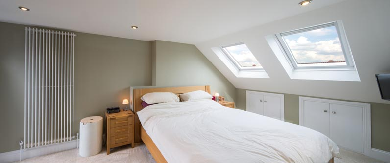 Loft Conversions North Wales